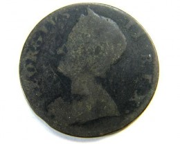 COLLECTORS  PROCLAMATION COIN 1773-75    OP369
