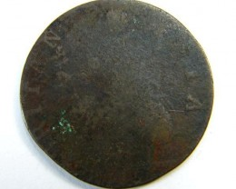PROCLAMATION COIN 1773-75    OP372