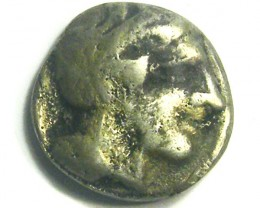 ANCIENT ROMAN COIN L1, TETRADRACHM OF ATHENS COIN T1209