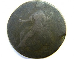 PROCLAMATION COIN 1773-75    OP376