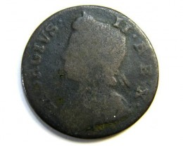 PROCLAMATION COIN 1773-75    OP377