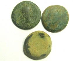 ROMAN ANCIENT COINS L3, ANCIENT COINS T1234
