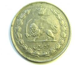 IRANIA  COIN   J324
