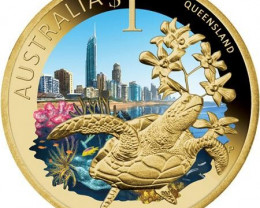 2009 CELEBRATE AUSTRALIA QUEENSLAND   OFFICAL LIST PRICE