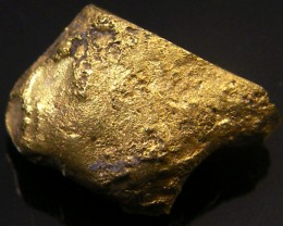 GOLD NUGGETS FROM ESPADARTE SHIPWRECK  1558  1.89 GRMS CO180