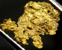 Shipwreck Gold Nuggets
