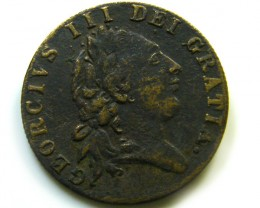 1701  OLD COIN TOKEN J515
