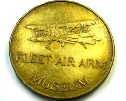 FLEET AI R MUSEUM TOKEN  CO -233