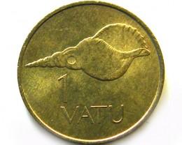 UNC VANUATA  COIN1983    J 665