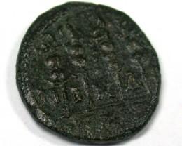 ROMAN PROVINCIAL  COIN            OP 487