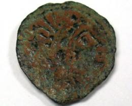 ROMAN PROVINCIAL  COIN   ANTIOCHUS V111 121-96BCE   OP 491