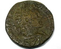 ROMAN PROVINCIAL  COIN            OP 495