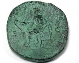 ROMAN PROVINCIAL  COIN            OP 498