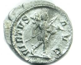 ROMAN SILVER DENARII SEVERUS ALEXANDER AC 451