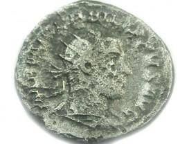 ROMAN SILVER DENARII  PHILIP I   AC 456