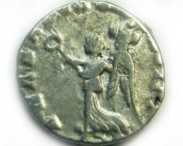 ROMAN SILVER DENARII  SEPTIMUS SEVERUS   AC 482
