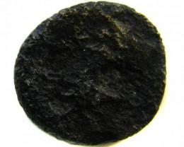 GREEK BRONZE COIN FROM EPHESOS / IONIA   AC 504