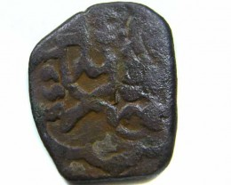 Spanish   Maravedis Cob 16 th Cent   Philip II,  AC 531