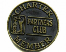 PGA GOOLF TOKEN  CO 422