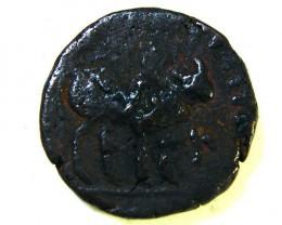 KUSHAN KAJULA KADPHISES 30-80AD  OP522