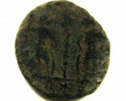 VALUE ANCIENT ROMAN COIN TO START COLLECTION  CO 480