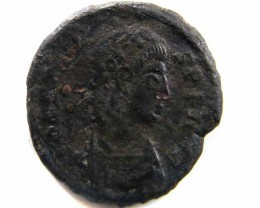 VALUE ANCIENT ROMAN COIN TO START COLLECTION  CO 483