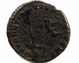 VALUE ANCIENT ROMAN COIN TO START COLLECTION  CO 497