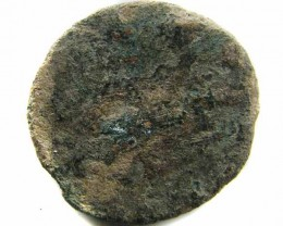 VALUE ANCIENT ROMAN COIN TO START COLLECTION  CO 505