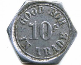 RUSSEL DAIRY FOOD TOKEN  CO 509