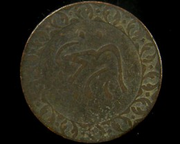EGYPT COIN WITH SCALES CO 669