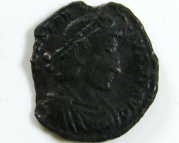 BRONZE COIN 3-4TH CENTURY  ROMAN COIN  AC 623