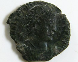 BRONZE COIN 3-4TH CENTURY  ROMAN COIN  AC 625