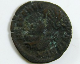 BRONZE COIN 3-4TH CENTURY  ROMAN COIN  AC 627