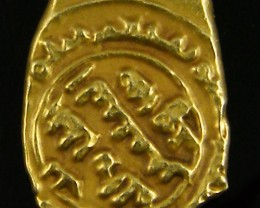 Arab Gold Coins