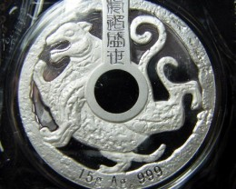 COLLECTION :2010  WORLD EXPO--YEAR OF TIGER LIMITED EDITION