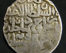 ANCIENT  PERSIAN SILVER  TANKAS SHAHRUKH 1405-47 AD   APC23