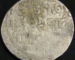 ANCIENT  PERSIAN SILVER  TANKAS SHAHRUKH 1405-47 AD   APC26