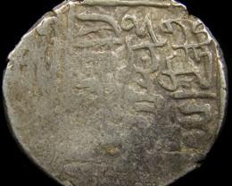 ANCIENT  ARAB SILVER  SAFAVID TAHMASP I  SHAHIS AD APC35