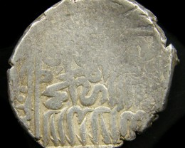 ANCIENT  ARAB SILVER  SAFAVID TAHMASP I  SHAHIS AD APC36