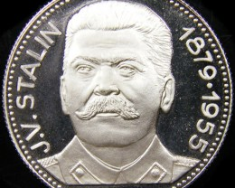 Silver Commemorative Coins