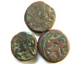 GUJURAT SULTANS    AD  700-750        OP 731