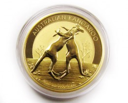 Perth Mint Gold Coins