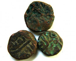 GUJURAT SULTANS    AD  700-750        OP 744