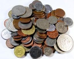 Bulk Lot Coins