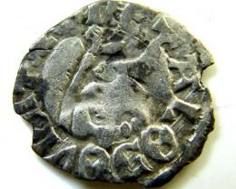 Louis of Anjou circa 1342 - 1382 AD          CODE  AC 85