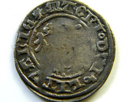 Alexander circa 1501 - 1506 AD, King of Lithuania   CODE AC