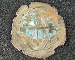 SAVOY EMANUELE FILIBERTO IRON 1553- 80 AD   OP 909