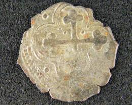 SAVOY EMANUELE FILIBERTO IRON 1553- 80 AD   OP 915