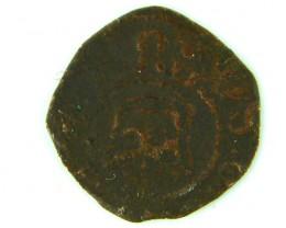 NAVAREE FERDINAND 11  1474 - 1516  AD    OP 919
