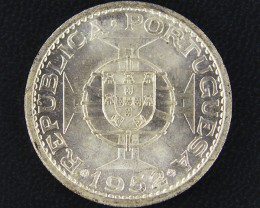 Portuguese Macao Coins